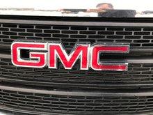 2012 GMC Terrain SLE-1