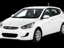 2014 Hyundai Accent L