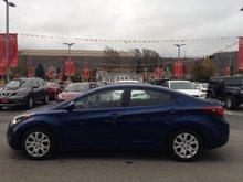 2016 Hyundai Elantra GL NEW TIRES..NEW BRAKES..HEATED SEATS..BLUETOOTH CONNECTIVITY..SATELLITE RADIO...VERY CLEAN!!