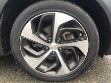 2016 Hyundai Tucson AWD 1.6T Limited Turbo Power..AWD..Heated Leather..Pano Roof..GPS/Nav..Alloys..Sat Radio..Backup Cam!!