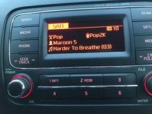 2016 Kia Forte LX Plus WARRANTY REMAINING..NEW TIRES & BRAKES..BLUETOOTH CONNECTIVITY..SATELLITE RADIO..ALLOY WHEELS!!