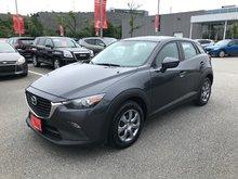 2016 Mazda CX-3 GX AWD at