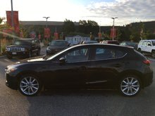 2017 Mazda Mazda3 Sport GT 6sp Fun to Drive..Great Looks..6 Speed..Moonroof..Performance Engine & Suspension..Bluetooth..Backup Cam