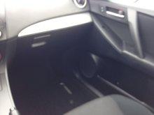 2012 Mazda Mazda3 GX - $103 B/W Great on Gas, Priced to Go