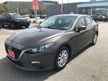 2015 Mazda Mazda3 GS at