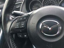 2015 Mazda Mazda6 GT 6sp One Owner..6 Speed..Heated Leather..Moonroof..GPS/ Nav..19
