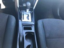 2017 Mitsubishi Lancer ES CVT