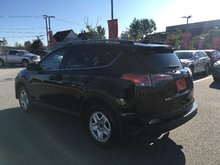 2017 Toyota RAV4 LE AWD AWD..Active Safety Features..Heated Seats..Backup Cam..Bluetooth..Privacy Glass..Roof Rails!