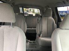 2014 Toyota Sienna 8-Pass V6 7 or 8 Pass..Very Roomy..Power Doors..Heated Seats..Bluetooth..Backup Cam..Sat Radio!!