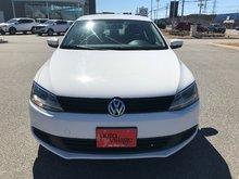 2014 Volkswagen Jetta Comfortline 2.0 6sp at w/Tip