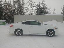 Honda Accord Cpe  2013