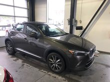 Mazda CX-3 AWD  2017