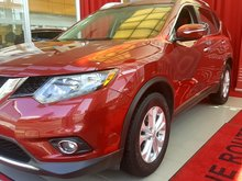 Nissan Rogue SV TOIT PANORAMIQUE 2015