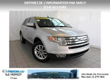 Ford Edge SEL EXTRA CLEAN 2010