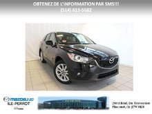 Mazda CX-5 GT CUIR TOIT AWD **BAS PRIX** 2014