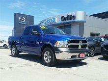 2016 Dodge RAM 5.7L V8-4X4-1500