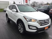 2014 Hyundai Santa Fe Sport AWD Premium | ONE OWNER | SUNROOF/LEATHER