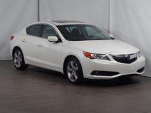 2013 Acura ILX Premium  ,certifier acura