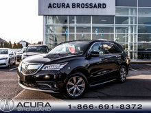 2014 Acura MDX