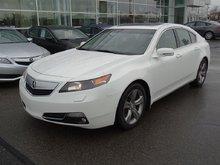 Acura TL Certifie Acura , SH-AWD 2013