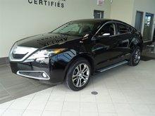 Acura ZDX  2011