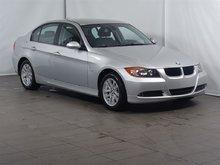 BMW 323 I 2008