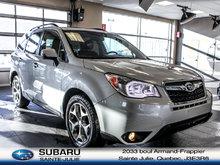 Subaru Forester 2.5i CVT LIMITED AWD 2015
