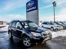 2015 Subaru Forester Limited cuir