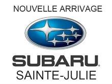 Subaru Impreza 2.0i Limited Package (M5) 2012