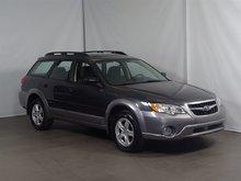 Subaru Outback 2.5 i 2008