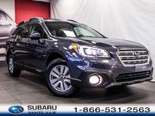 2015 Subaru Outback 3.6R AWD TOURING TOIT MAGS