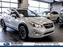 Subaru XV Crosstrek 2.0i TOURING AWD 2013