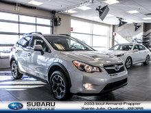 Subaru XV Crosstrek 2.0i CVT TOURING AWD 2014
