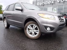 2011 Hyundai Santa Fe GL**TOIT**BLUETOOTH**