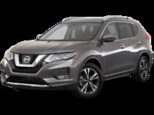 2017 Nissan Rogue FWD AA10