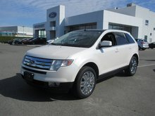 2010 Ford Edge Limited AWD All Wheel Drive!