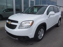 2012 Chevrolet Orlando 1 LT  7 PASSAGERS RARE