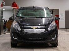 2015 Chevrolet Spark EV LT VÉHICULE ÉLECTRIQUE! DÉMARREUR À DISTANCE! BLUETOOTH! MAGS!SIÈGES CHAUFFANT! CUIR! SUPER PRIX!