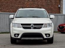 2014 Dodge Journey Limited