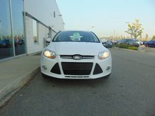 Ford Focus CUIR TOIT GPS 2014 AUTO CUIR TOIT MAGS GPS