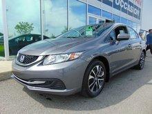 2014 Honda Civic Sedan EX AUTO TOIT MAGS