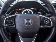 2016 Honda Civic Sedan EX CAR STARTER / BACKUP CAMERA / LOW KM