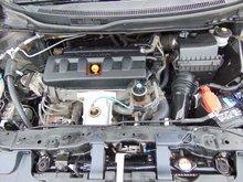 2012 Honda Civic LX  MANUAL AC CRUISE BLUETOOTH 5 SPEED AC LOW KM