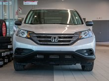 2014 Honda CR-V LX HEATED SEATS! BLUETOOTH! BACK UP CAMERA! AIR CONDITIONED! SUPER PRICE! HURRY!