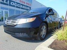 2012 Honda Odyssey EX w/RES DVD