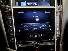 2015 Infiniti Q50 SPORT TECH GPS, MAGS, ROOF, 360 DEGREE CAMERA