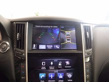 Infiniti Q60 Coupe 3.0t 2017 Aide à la Conduite