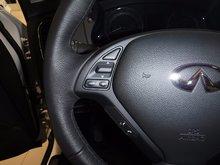 2017 Infiniti QX50 AWD