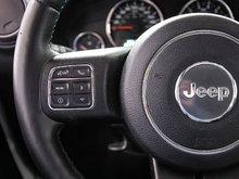 2017 Jeep Wrangler Unlimited Willys Wheeler VOITURE TRÈS RECHERCHÉE! 4X4! 6 VITESSES MANUELLE! IMPECCABLE! BLUETOOTH! MAGS! BAS KILOMÉTRAGE!