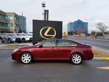 2007 Lexus ES 350 PREMIUM PKG TOIT CUIR!!!